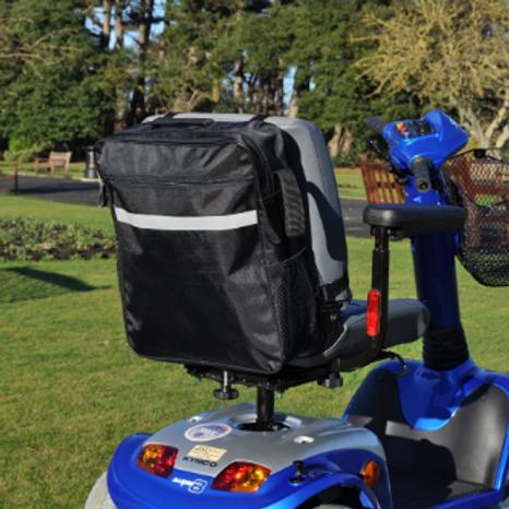 Splash Scooter Bag - Black VAT EXEMPT