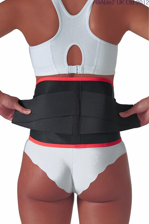 Harley Power Plus Support Belt - small