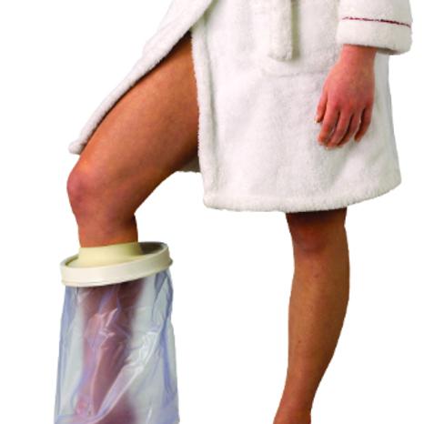 "Atlantis Cast Protector - Adult Short Leg - 590mm (23"")"
