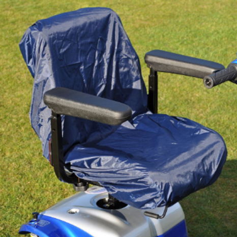 Splash Scooter Seat Cover VAT EXEMPT