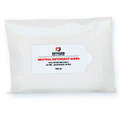Neutral detergent WipesVAT EXEMPT