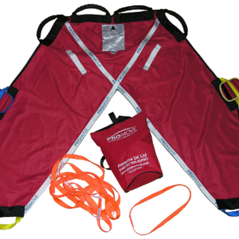 Promove Emergency services kit