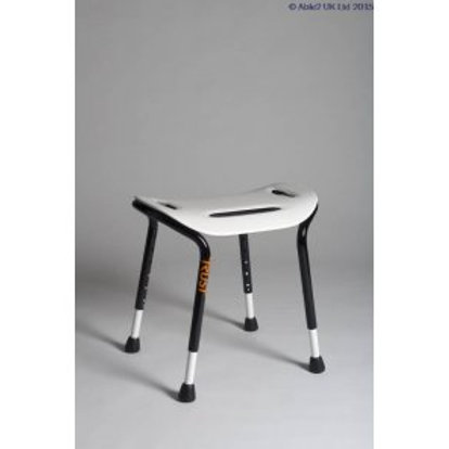 Lets Sing Stool - Black