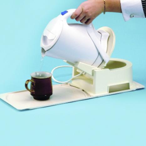 Kettle/Teapot Tipper VAT EXEMPT