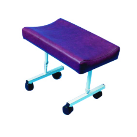 Contoured legrest - Mobile VAT EXEMPT