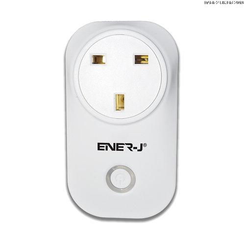 Wifi Smart Plug (Works with Alexa)