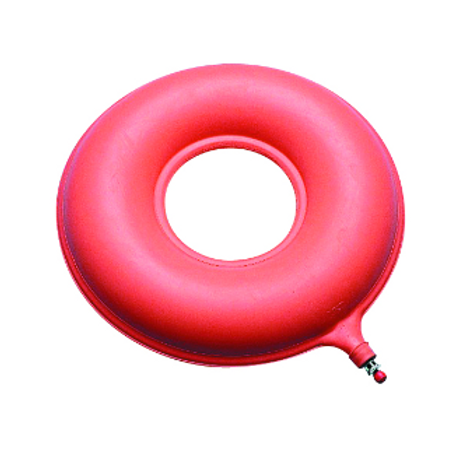 Inflatable Rubber ring  16""