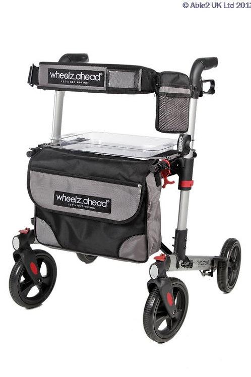 Wheelzahead TRACK Rollator VAT EXEMPT