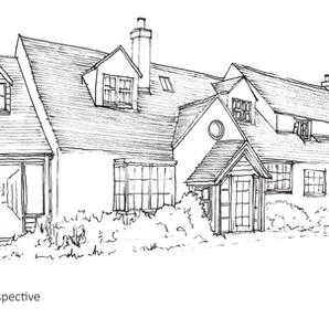 Cottage Extension and Alterations