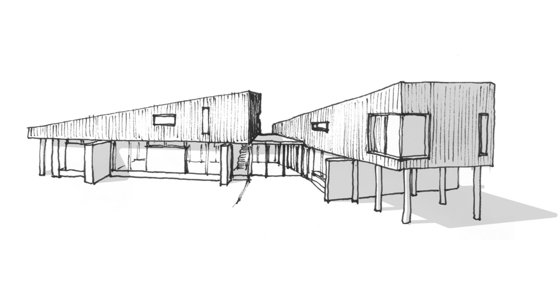 Sketch design 2