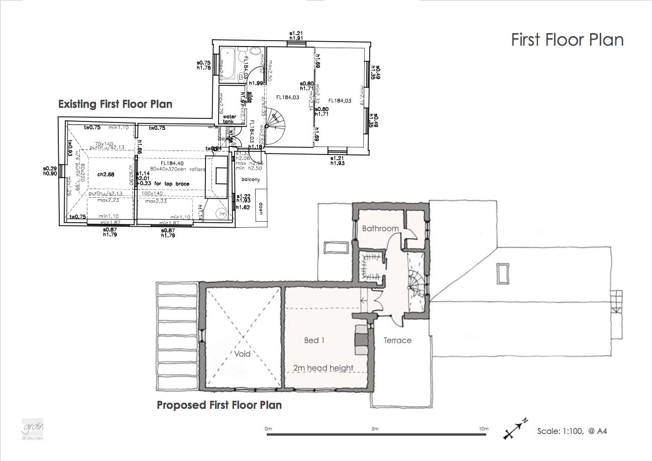 KPC_5_1F Plan