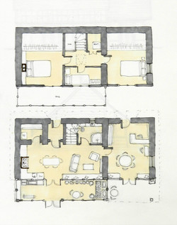 House Sketch Plans