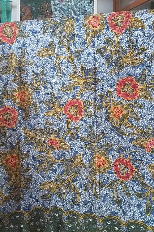 Batik Tulis Halus Sekar Jagat