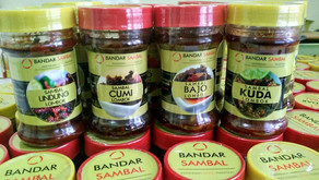 Cita Rasa dan Sensasi Pedas Sambal Lombok(II )