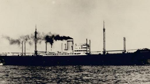 Tenggelamnya Kapal Mandalika