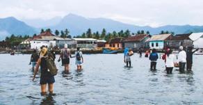 Memvalidasi dan membangun Pariwisata Pedesaan -  Sebuah tinjauan tentang manajemen destinasi