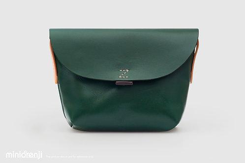 Vintange Genuine Leather Shoulder Bag HGB1009