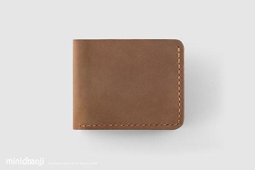Vintage Handmade Genuine Leather Wallet HGW1007