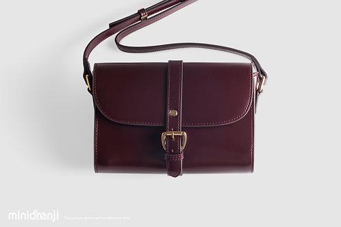 Vintange Genuine Leather Shoulder Bag HGB1007