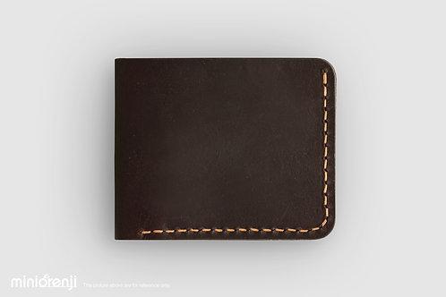 Vintage Genuine Leather Wallet HGW1008