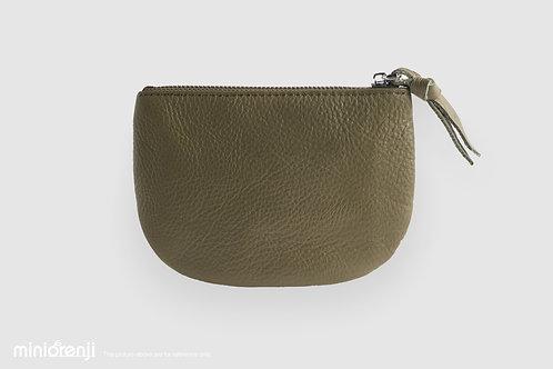 Leather Wallet / Card Holder / Coins Bag HGW1017