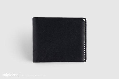 Genuine Tan Leather Wallet HGW1001