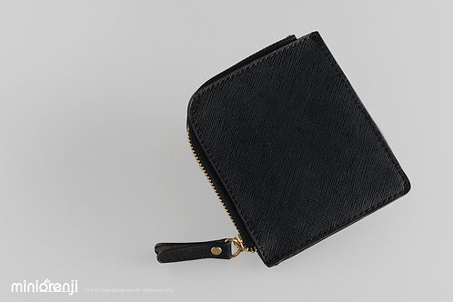 Genuine Leather Slim Wallets/ Card holder/ Coins