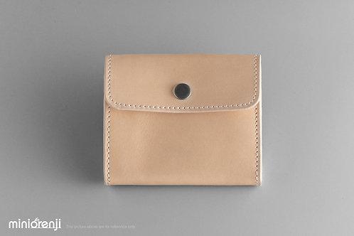Vintage Genuine Leather Wallet HGW1006