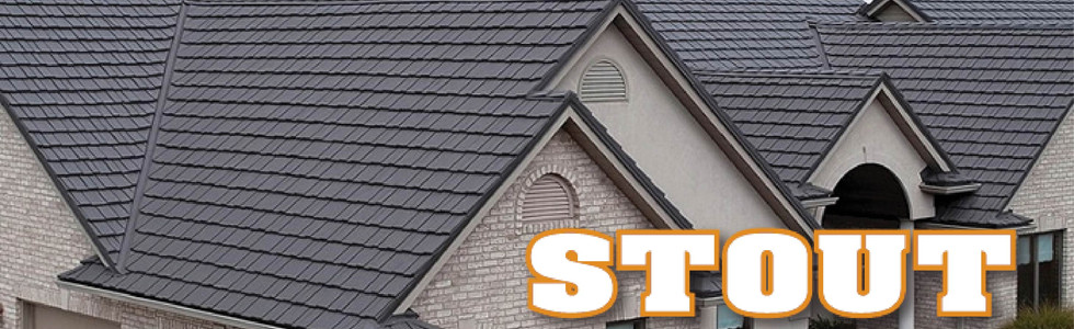 Stout Roofing