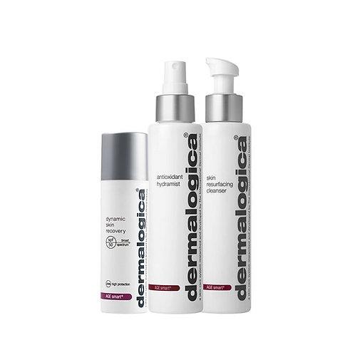 Firm Skin Essentials set