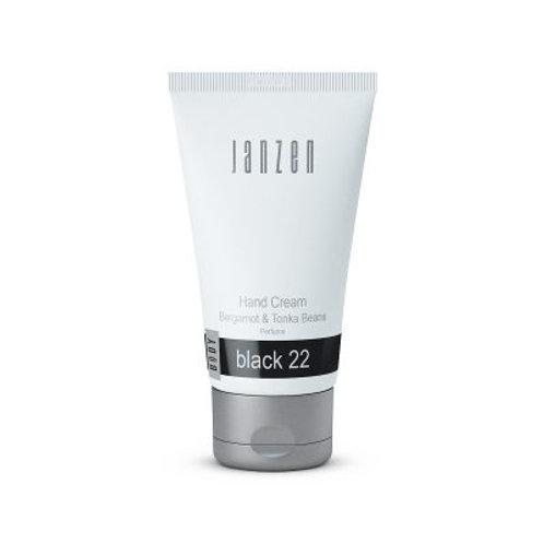 Hand Cream Black 22