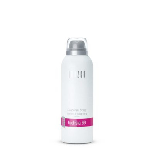 Deodorant Spray Fuchsia 69