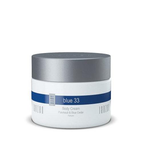 Body Cream Blue 33