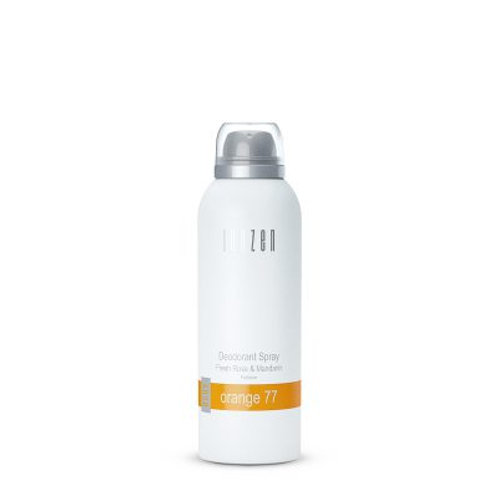 Deodorant Spray Orange 77