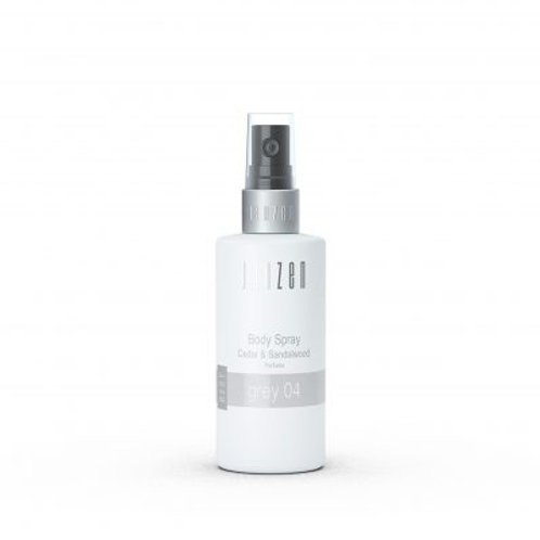 Body Spray Grey 04
