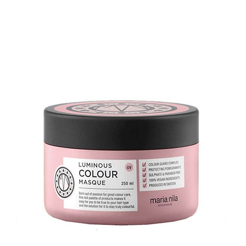 MARIA NILA LUMINOUS COLOUR MASQUE 250ml