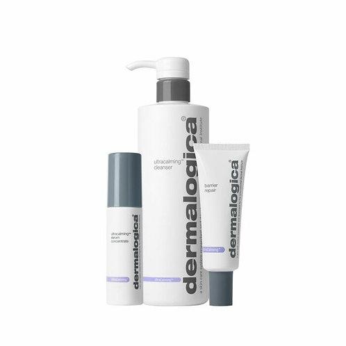 Calm Skin Essentials set