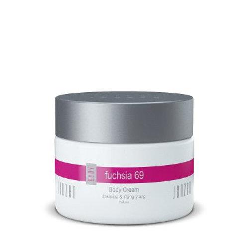 Body Cream Fuchsia 69