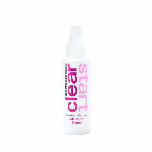 Breakout Clearing All Over Toner 120 ml