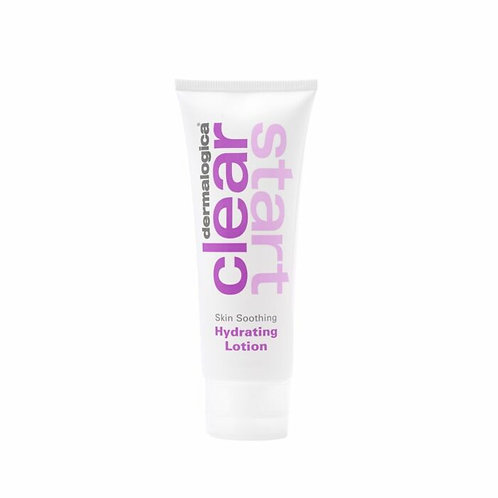 Skin Soothing Hydrating Lotion 60 ML