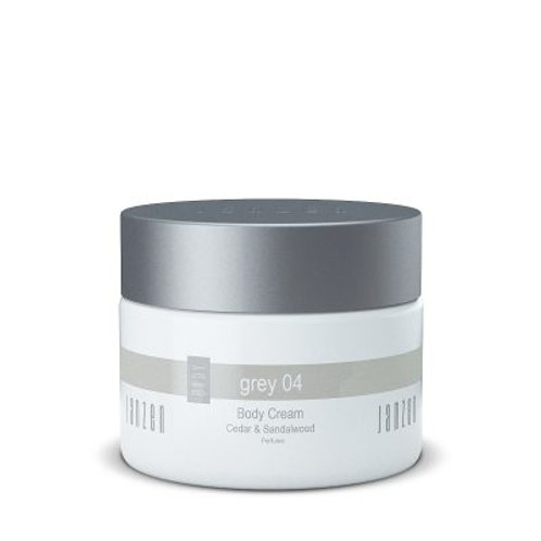Body Cream Grey 04