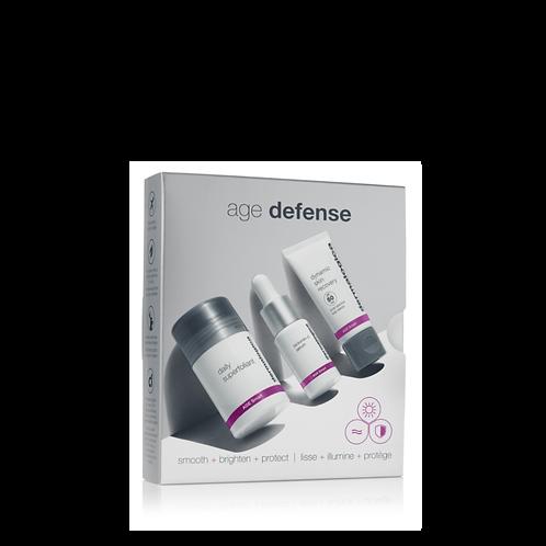 AGE Defense Kit set