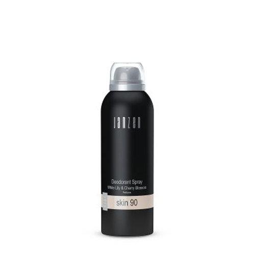 Deodorant Spray Skin 90