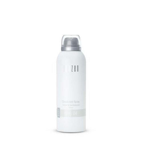 Deodorant Spray Grey 04