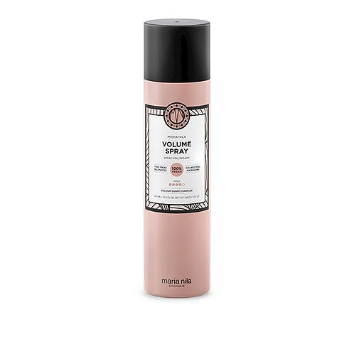 MARIA NILA VOLUMESPRAY 400ml STYLE & FINISH