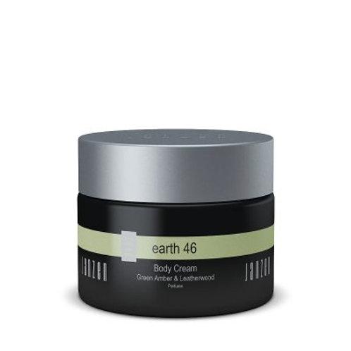 Body Cream Earth 46