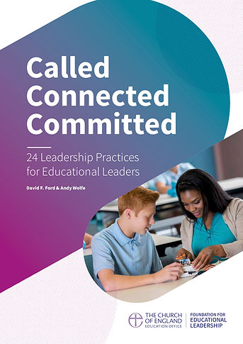 Called_Connected_Committed_-_David_Ford_