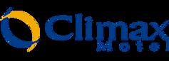 Logomarca original site climax