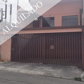 Villas de Ayarco, Curridabat