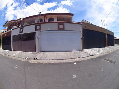 Concepción, Tres Ríos